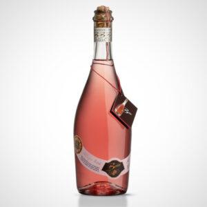 Merlot Frizzante Allegro Rosé